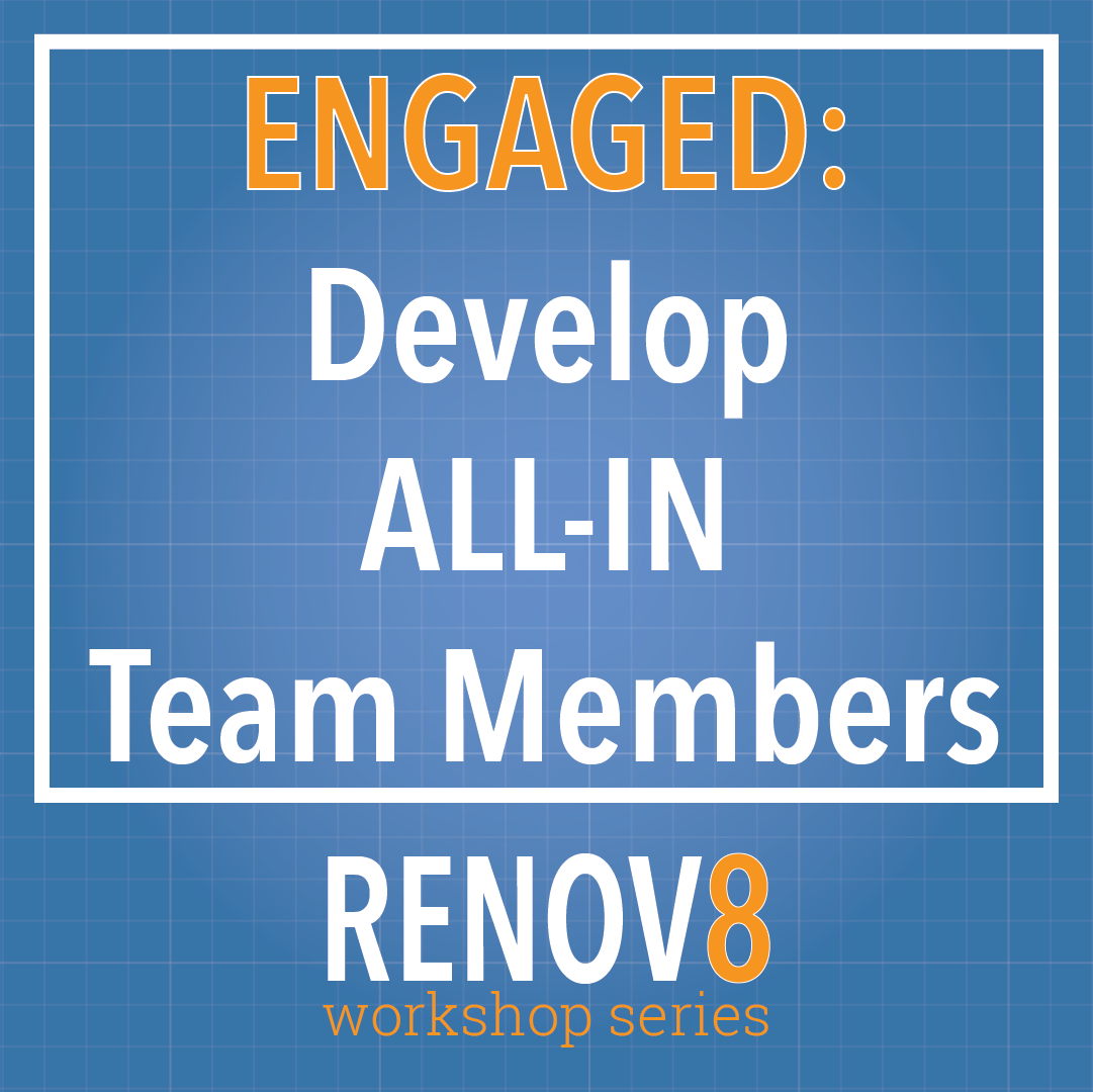 RENOV8 product icon-engaged