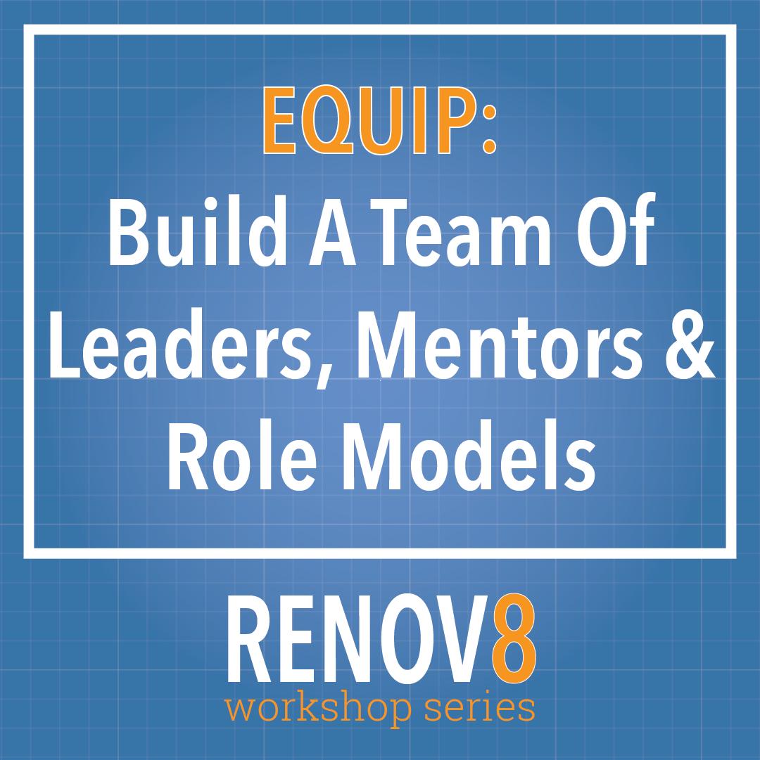 RENOV8 product icon-equip