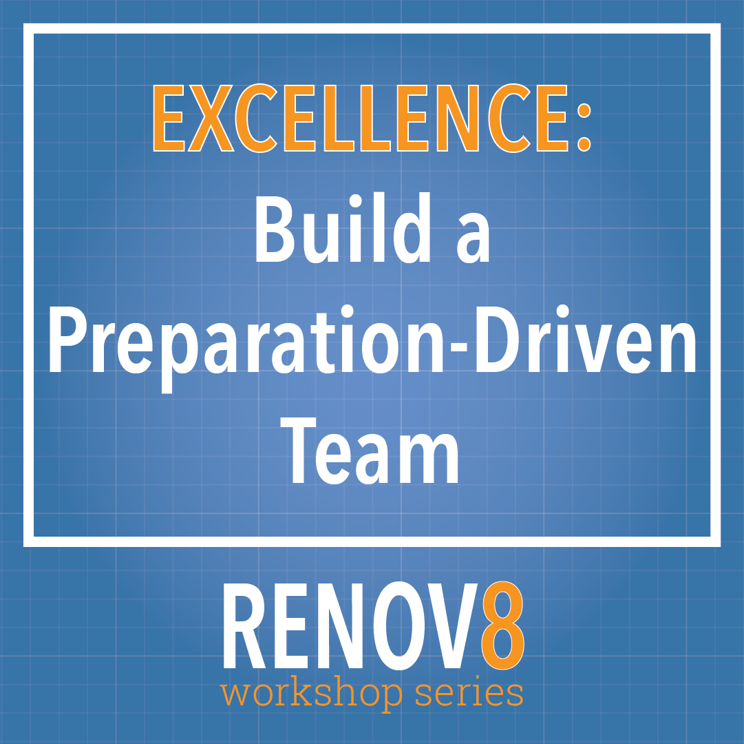 RENOV8 product icon-excellence